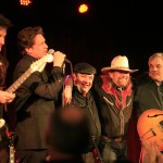 Johnny Cash Birthday Bash photo by Michelle Talich, (c) 2013
